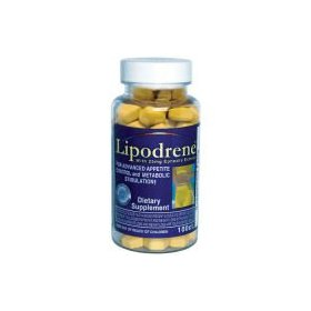 Lipodrene extreme weight loss supplement