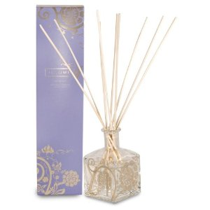 Illume sealily aromatic reed diffuser