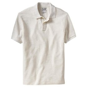 Old navy mens classic pique polos