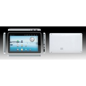 Android 2.1 tablet pc - 7