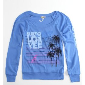 O'neill beach bum long sleeve tee