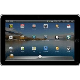 10 inch zenithink zt-180 google android 2.2 touch screen epad surperpad tablet pc