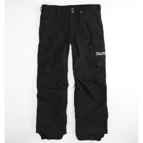 Burton poacher 5k snow pant