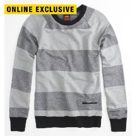 Nike 6.0 blocked pullover