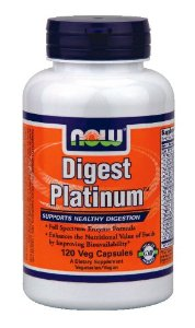 Now Foods Digest Platinum