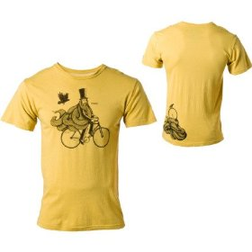 Element ride t-shirt - short-sleeve - men's