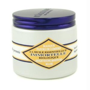 L'occitane Immortelle Brightening Moisture Mask, 4.40-Fluid Ounce