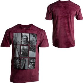 Volcom jason augustine f.a. slim t-shirt - short-sleeve - men's