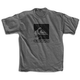 Quiksilver ranger premium t-shirt - short-sleeve - men's