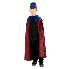 Balthazar child costume