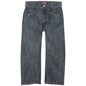 Levi's boys 514 slim straight jean