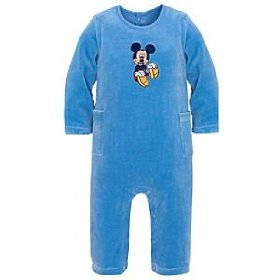 Disney mickey mouse coverall