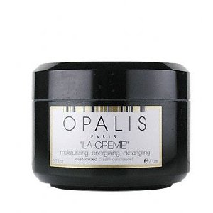 La creme custom conditioner 200 ml jar by opalis