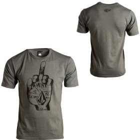 Volcom number one t-shirt - short-sleeve - men's