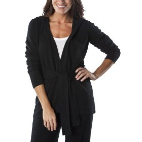 Merona® women's cashmazing cardigan sweater - black