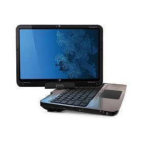 Hewlett packard TouchSmart tm2t tablet PC