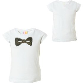 Roxy bowsie shirt - short-sleeve - infant girls'