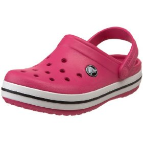 Crocs toddler/little kid crocband clog