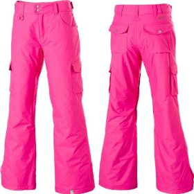Roxy transition insulated pant - women's