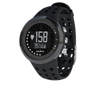 Suunto m5 heart rate moniter - men's