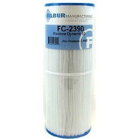 Filbur fc-2390 filter (replaces unicel c-4950 / pleatco prb50-in)