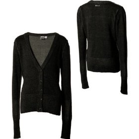 Roxy night out sweater - women's