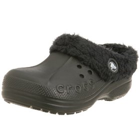 Crocs little kid blitzen clog