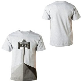 Element click t-shirt - short-sleeve - men's