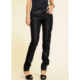 Mango women's jeans smoking