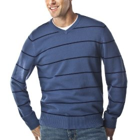 Merona® opp sweater - blue