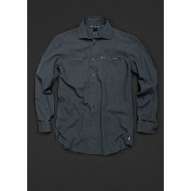 H.e. homini emerito men's shirt paco