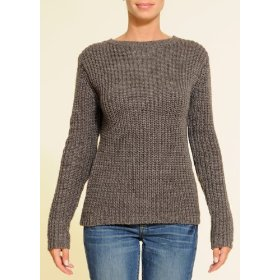 Mango women's sweater alma