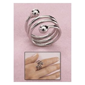 Weight loss ring