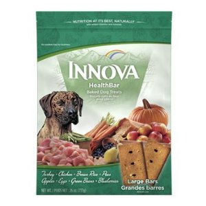 Innova HealthBar Dog Treats