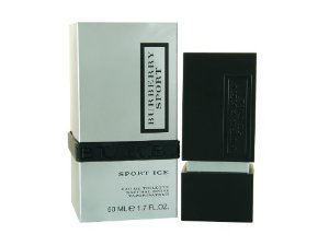 BURBERRY Sport Ice Eau De Toilette Spray for Men, 1.7 Ounce