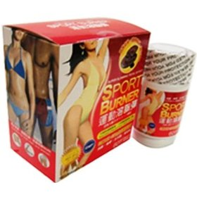 Sport burner (60 capsules) ~ extreme fat burn diet [see result in 2 day]