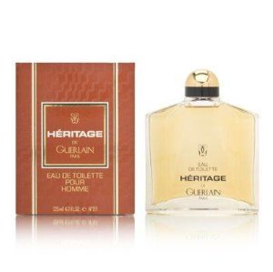 Heritage Cologne by Guerlain for men Colognes