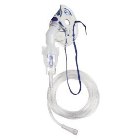 Veridian 11-556 child dog mask kit for compressor nebulizers