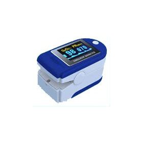 Cms cms50dl fingertip pulse oximeter