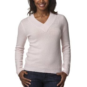 Merona® women's cashmere sweater - whisper pink