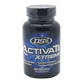Driven sports nutrition activate xtreme, 120 extended release capsules