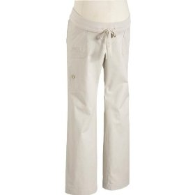Old navy maternity low-rise twill utility pants