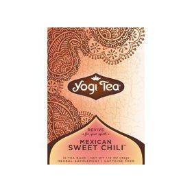 Tea,aztec sweet chili pack of 7