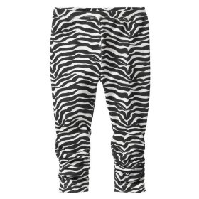 Gap animal print leggings