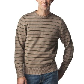 Merona® opp sweater - heather