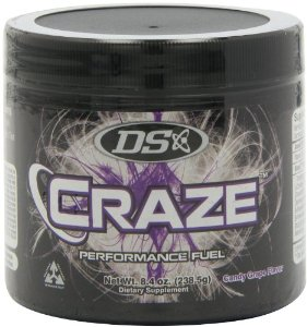 Craze - Performance Fuel