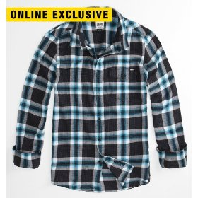 Volcom stave woven shirt