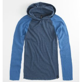 Rvca the 5 year hoodie
