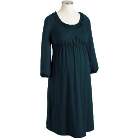 Old navy maternity smocked-neck jersey dresses