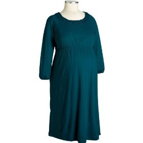 Old navy maternity plus smocked-neck jersey dresses